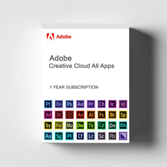 Creative cloud adobe